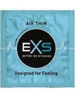 - 10 stk. EXS Air Thin kondomer