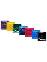 - 12 stk. EXS Flavour mix kondomer