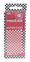 - 10 stk. Protex Super Thin Kondomer