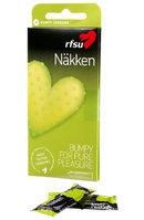 - 10 stk. RFSU Nøkken Kondomer