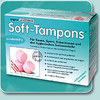 - Soft-Tampons 10 stk. Normal
